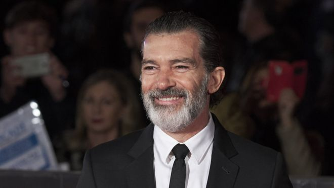 Antonio Banderas: I had a heart attack
