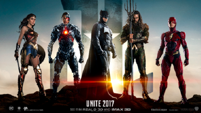 Justice League: breaking down the new trailer