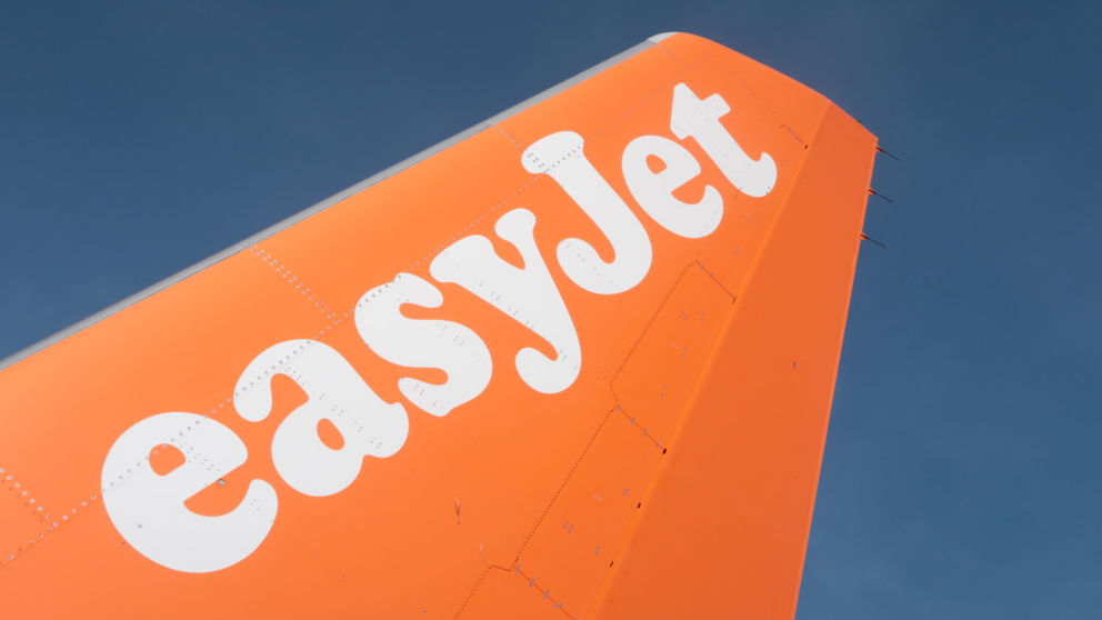 Low-cost airline easyJet close to landing post-Brexit EU base